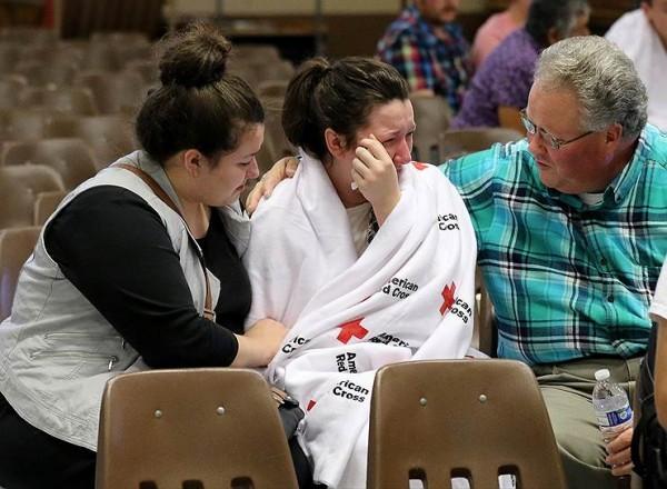 Число жертв бойни в Орегоне возросло до 13
