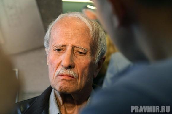 Скончался сценарист Гелий Рябов, обнаруживший останки Романовых в 1979-м году