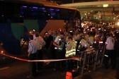 Серия терактов в Израиле: три человека погибли, более двадцати ранены