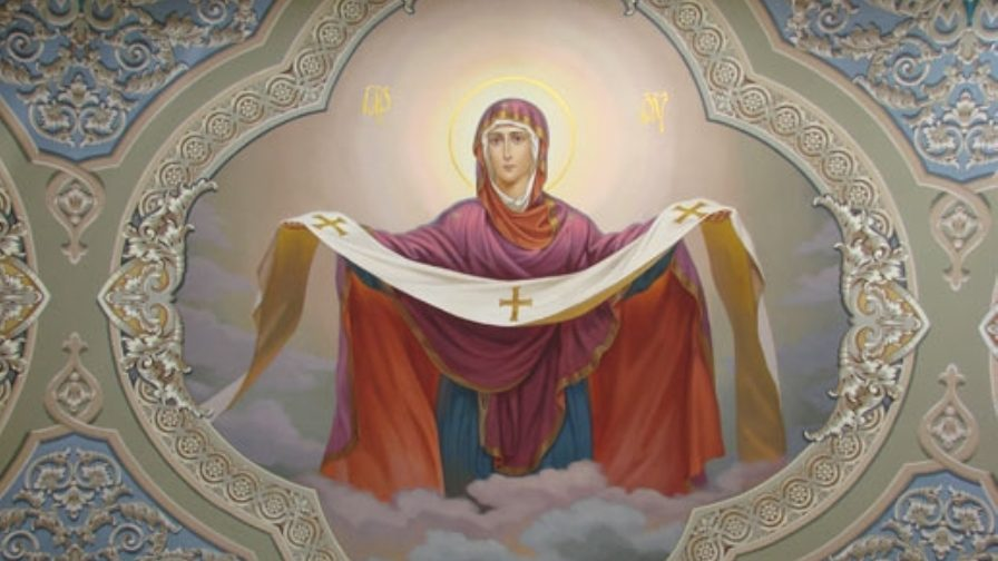 Почему нам не помогает Богородица?