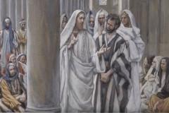 Брак – таинство и радость открывания другого