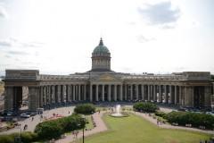 Петербургской епархии будут выделены 28 участков под строительство храмов
