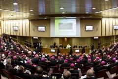 Вопрос о рукоположении женщин обсуждался на Ассамблее Синода РКЦ
