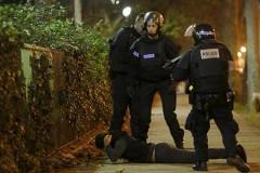 Операция по освобождению заложников в Париже завершена