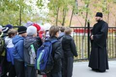 В Церкви предлагают изучать «Основы православной культуры» до 9 класса