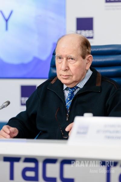 Вениамин Алексеев