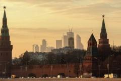 В Московском Кремле начнутся раскопки на месте уничтоженного Чудова монастыря