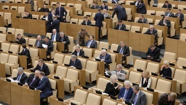 Закон о запрете признания священных текстов экстремистскими принят в третьем чтении