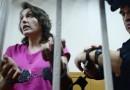 Суд признал зоозащитницу виновной в краже собаки-поводыря в Москве