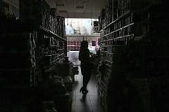 Жители Крыма об отключении электричества: Мы можем только молиться