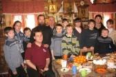 Большая семья иеромонаха Мелитона
