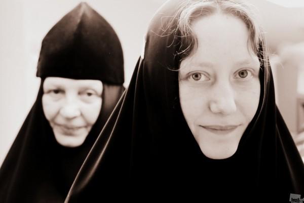 Мать и дочь. Юлия Дробонова/thebestofrussia.ru