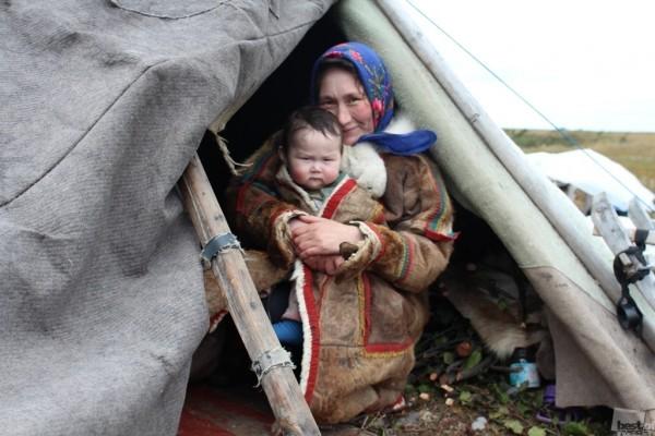Мама. Фаузия Фаузия/thebestofrussia.ru