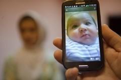 Эксперты назвали причину смерти пятимесячного Умарали Назарова