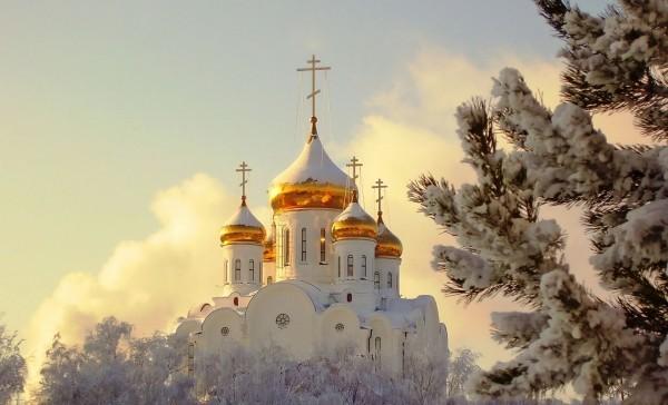 Рождественский пост (28 ноября – 6 января )