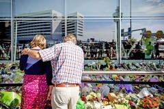 Елена Караева: Помочь тем, кто потерял близких, можно, оставив их в покое