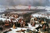 Березина – памятная Франции русская река