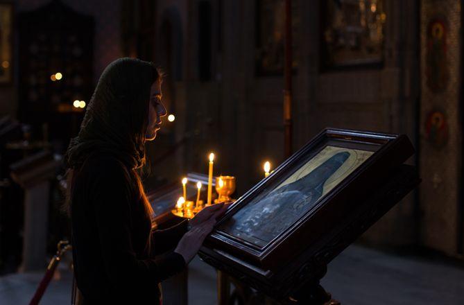 По стране святого Георгия. Тбилиси (фото)