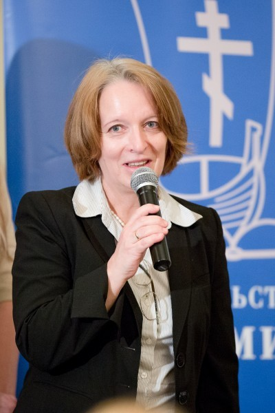 Нина Переслегина
