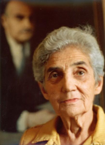 Мария Львовна Чавчавадзе