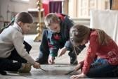 Создавать приход надо по образу общины учеников Христа