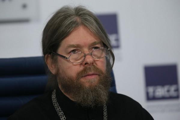 Епископ Егорьевский Тихон о работе по исследованию царских останков: Главным остается получение достоверного генетического материала