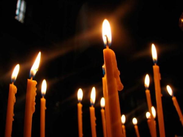 Сегодня  – девятый день после катастрофы самолета А321. Просим молитв.