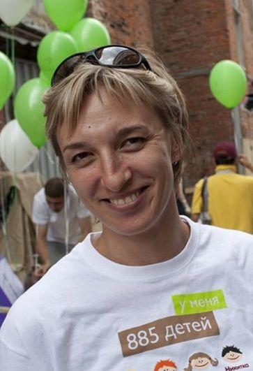 Варвара Пензова