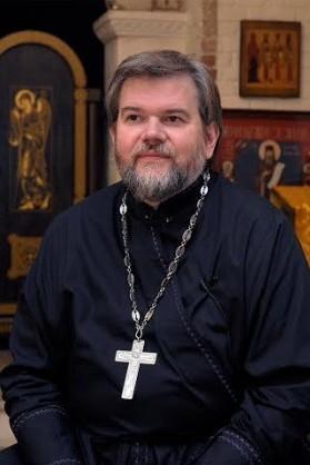 Протоиерей Олег Батов