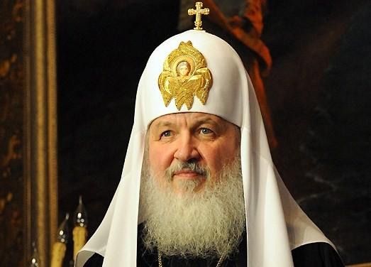 Патриарх Кирилл недоумевает, почему история в школах преподается без изучения истории Церкви