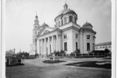 На месте обретения иконы Казанской Божией Матери будет возрожден собор
