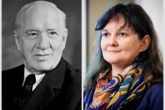 Корней Чуковский: о пользе бесполезного – лекция Ирины Лукьяновой (+видео)
