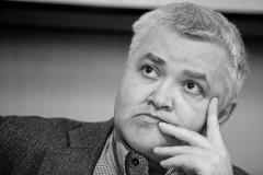 Максим Кронгауз: Я пятнадцать лет успокаивал, надоело