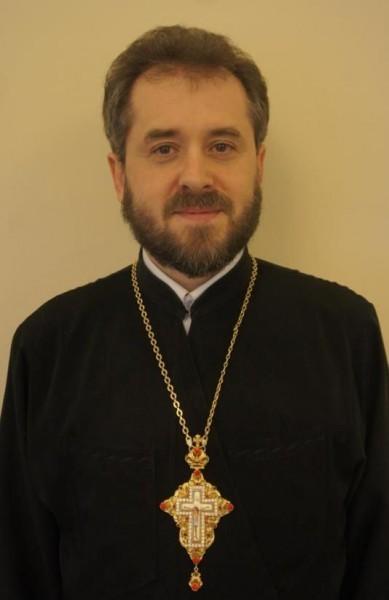 Протоиерей Владимир Тютенко