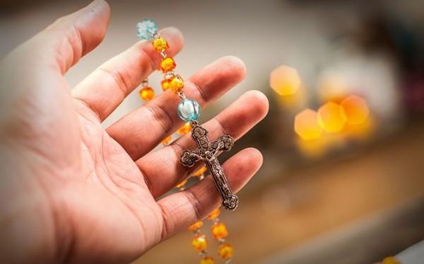 Протоиерей Димитрий Карпенко: Верующих во Христа больше, чем тех, кто считает себя православным
