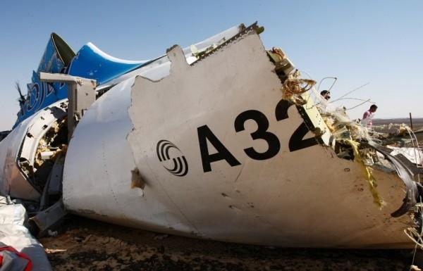 Тела жертв авиакатастрофы в Египте доставлены в Петербург