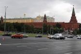 Памятник князю Владимиру заложили у стен Московского Кремля