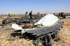 Директор ФСБ заявил, что нужно приостановить полеты российской авиации в Египет