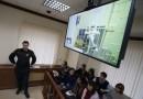 Варваре Карауловой предъявлено обвинение в попытке присоединиться к боевикам