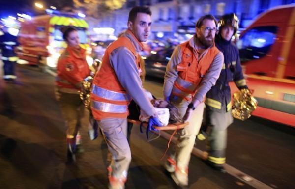 Обнародовано заявление боевиков, взявших на себя ответственность за теракты в Париже