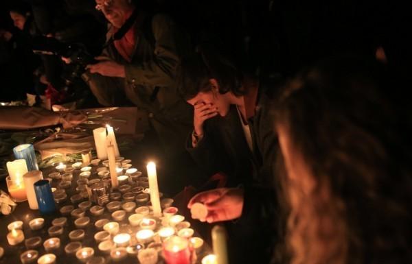 Официальные данные о жертвах терактов в Париже: 129 погибших, 352 раненых
