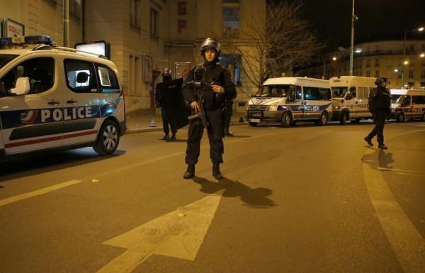 В ходе спецоперации в Париже ликвидирована смертница