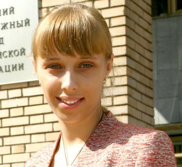 Юрист Юлия Лысова: Почему меня касается дело Виктории Павленко