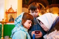 У храмов в России может появиться бесплатный Wi-Fi для верующих