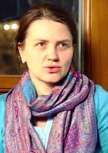 Наталия Маркова