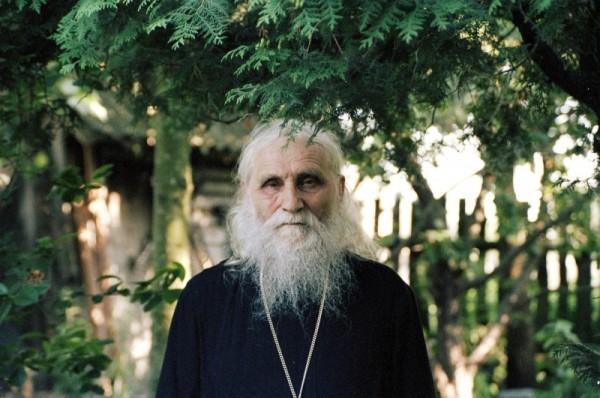 Протоиерей Николай Гурьянов. 1909-2002 гг.