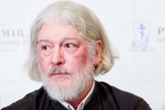 Протоиерей Алексий Уминский: Мы с тобой одной крови