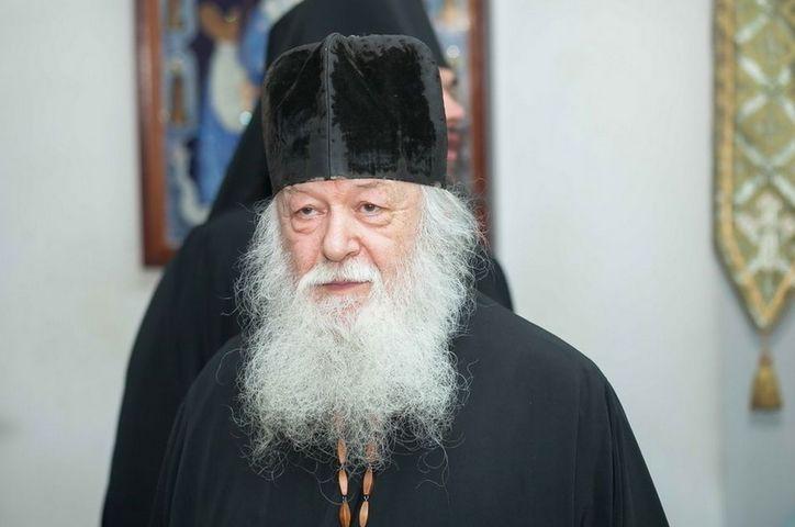 Протоиерей Валериан Кречетов: Духовник должен быть готов за своих чад пойти в ад