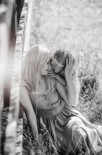 Дочки-матери. © Springgirlie/photosight.ru