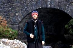 Монастырь в Шотландии – маленькое чудо
